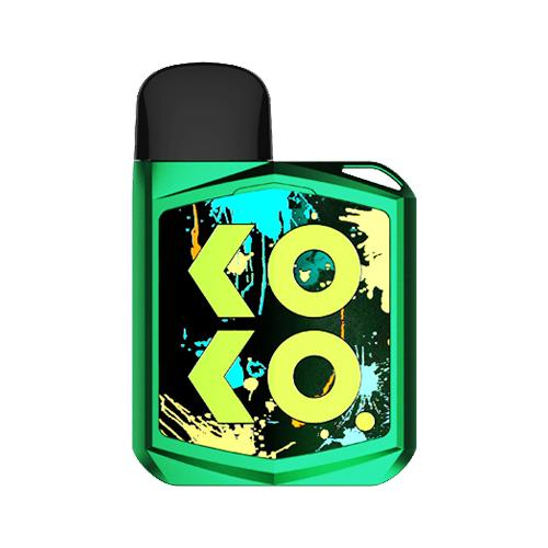 KOKO PRIME - UWELL - GREEN