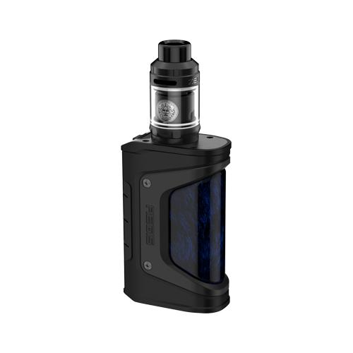 AEGIS LEGEND ZEUS - GEEKVAPE - BLACK BLUE