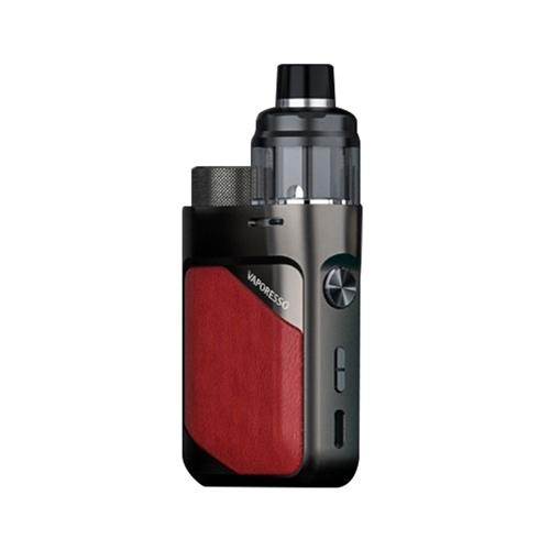 SWAG PX80 - VAPORESSO - IMPERIAL RED