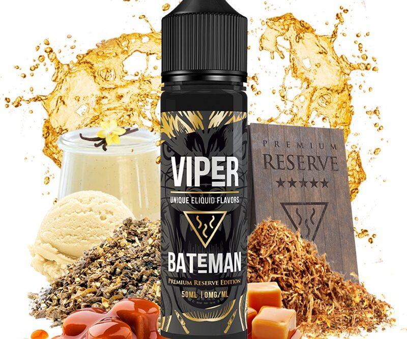 BATEMAN - VIPER 50ML