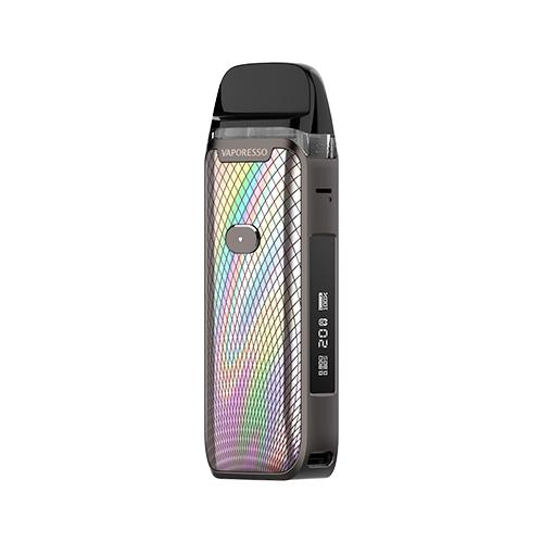 LUXE PM40 KIT - VAPORESSO - SILVER