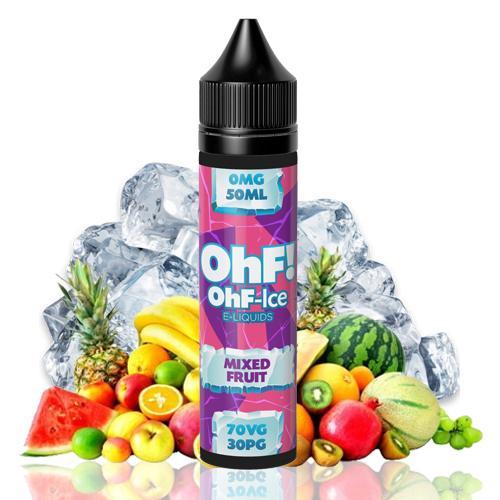 MIXED FRUIT - OHF ICE - 50ML