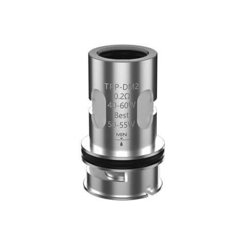 VOOPOO TPP-DM2 0.20 OHM 3PCS